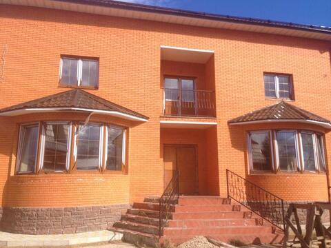 Продается дом 600м2 - Фото 1