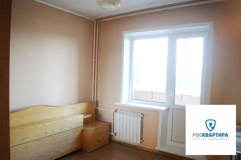 Трехкомнатная квартира ул. Папина - Фото 2