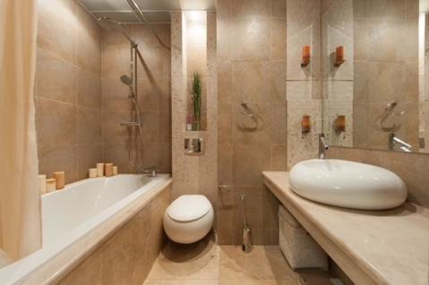 2-х комнатная квартира на Мичуринском проспекте - Фото 3