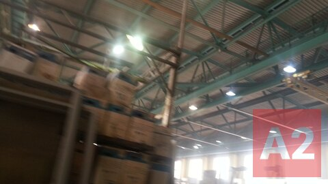 Аренда помещения под производство с кран балкой — Без комиссии - Фото 3