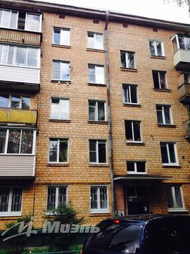 Продается 2-хкомнатная квартира - Фото 1