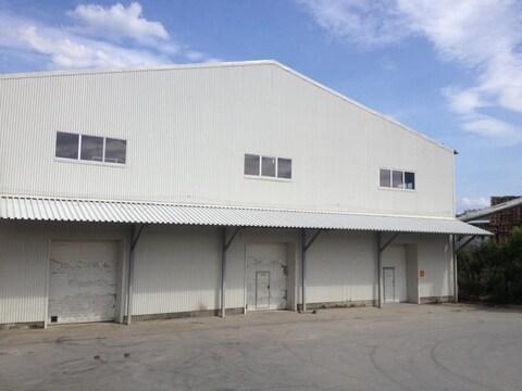 Аренда отдельностоящий теплый склад 2757 кв.М. со стеллажами - Фото 2