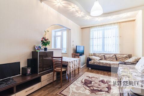 Трехкомнатная квартира в Видном | ЖК Березовая роща | Видное - Фото 4