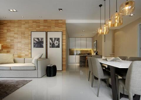 Трёхкомнатная квартира в Сочи - Фото 2