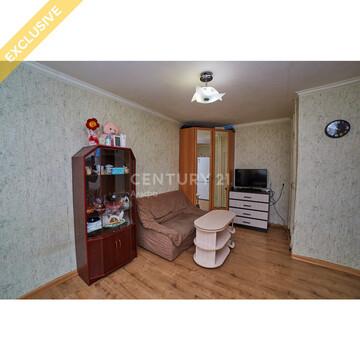 Продажа 1-к квартиры на 3/5 этаже на пр. Первомайский, д. 19 - Фото 4