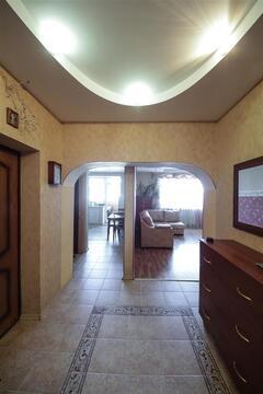 Улица Гагарина 137; 2-комнатная квартира стоимостью 4200000 город . - Фото 1