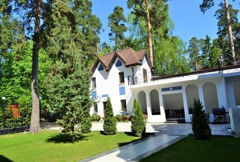 Предлагается к продаже гостиничный комплекс площадью 1200 кв.м. - Фото 5