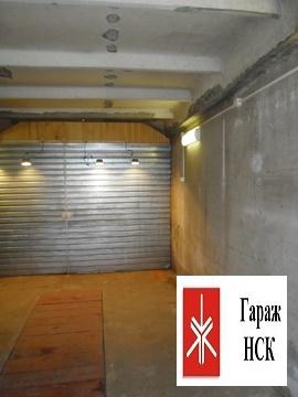 Продам капитальный гараж, ГСК Автоклуб № 34. Шлюз, за жби - Фото 5