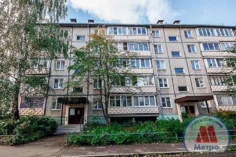Квартира, ул. Громова, д.38 - Фото 3