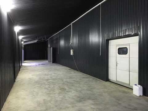 Тепличное хозяйство и складские помещения - Фото 5