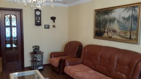 Предлагаем снять 3-х комнатную квартиру в Трехгорке - Фото 5