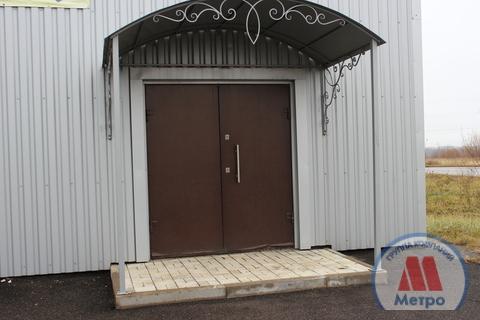 Коммерческая недвижимость, ул. Осташинская, д.6 к.34 - Фото 1