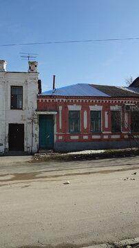 Часть дома по ул.Разина - Фото 2