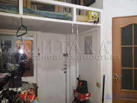 Продажа комнаты, м. Петроградская, Большой П.С. пр-кт - Фото 3