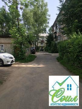 2-комнатная квартира г. Чехов ул. Лопасненская - Фото 2
