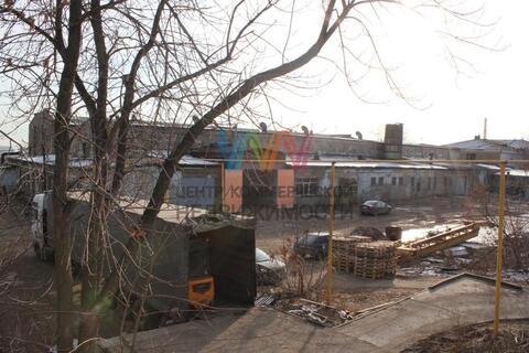 Продажа производственного помещения, Уфа, Бирский тракт ул - Фото 5