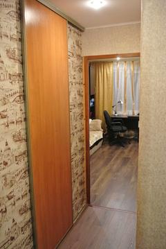 Шикарная 3-к квартира на Чкалова - Фото 4