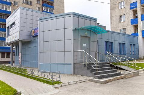 Продается помещение свободного назначения в г. Чехов, ул. Весенняя - Фото 2
