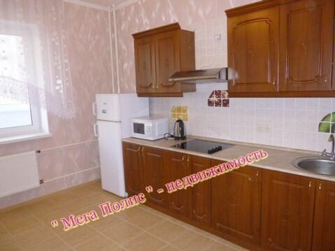 Сдается 1-комнатная квартира 50 кв.м. в новом доме ул. Калужская 26 - Фото 5