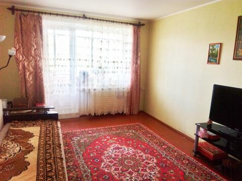 Квартира, ул. Тевосяна, д.13 - Фото 1
