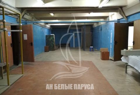 Производственное помещение 400 кв.м. в Климовске. - Фото 3