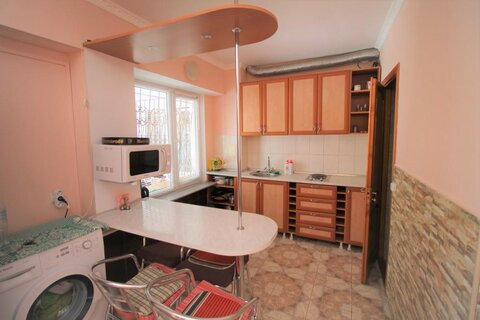Продам апартаменты в Алуште, микрорайон Дельфин. - Фото 4