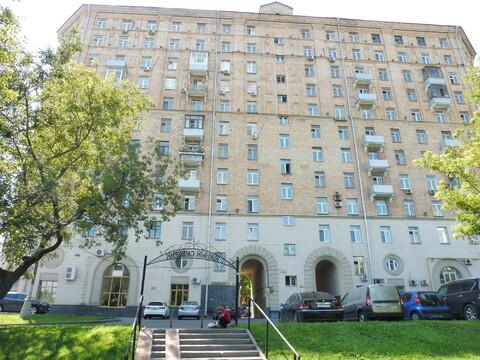 Продается комната 18 кв м в 4х ком кв-ре, Варшавское ш, д. 2 - Фото 3