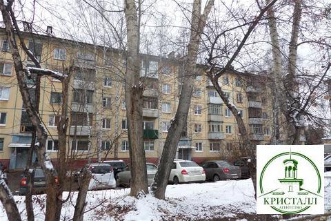 Объявление №51796943: Продаю 1 комн. квартиру. Северск, ул. Крупской, д. 21,