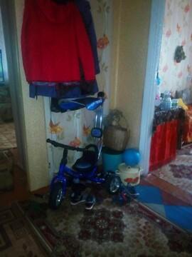 Продам 4 ком. квартиру в Балабаново, ул.Коммунальная - Фото 2