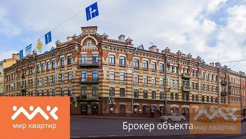Продается 5к.кв, Реки Фонтанки - Фото 1