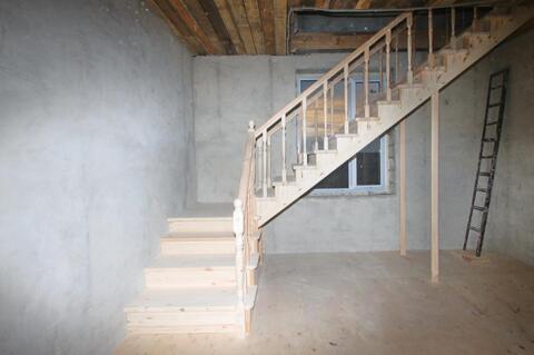 Продается современный не достроенный дом - Фото 5