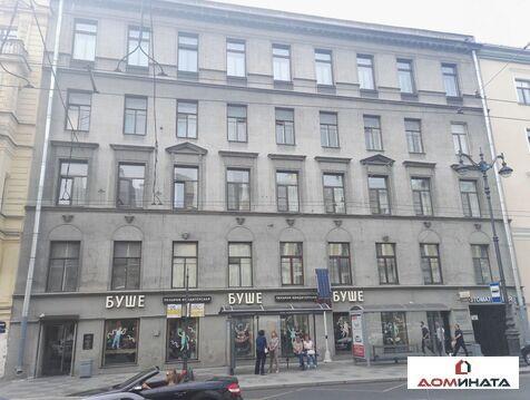 Продажа квартиры, м. Адмиралтейская, Малая Морская ул. - Фото 1