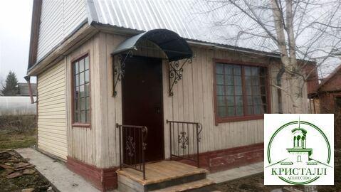 Продажа участка, Просекино, Томский район - Фото 1