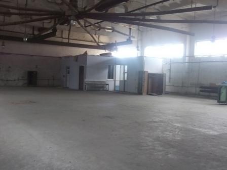 Под склад, производство 478 м2 - Фото 2