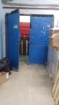 Аренда 300 кв склад-офис - Фото 3