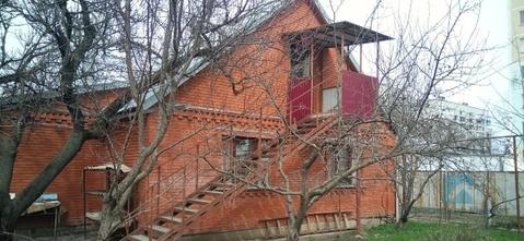 Аренда дома, Краснодар, Краевая улица - Фото 1