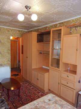 Мини-квартира 20 м 2 с мебелью и техникой в Солнечном на проспекте - Фото 4