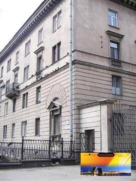Трехкомнатная квартира в Сталинском доме в Отличном месте! - Фото 2