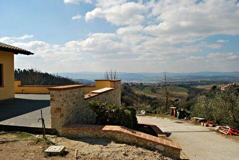 Вилла нового строительства в живописном месте Код 124 - Фото 3