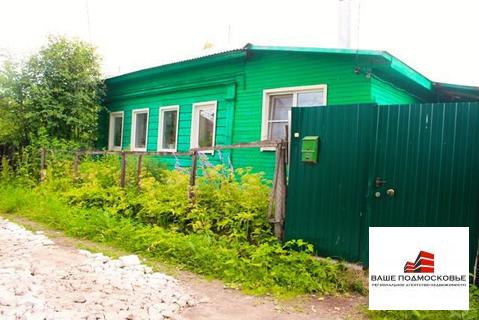 Часть дома на ул. Русанцевская - Фото 1