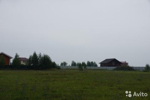 Земельный участок под ИЖС Вурманкасы - Фото 3