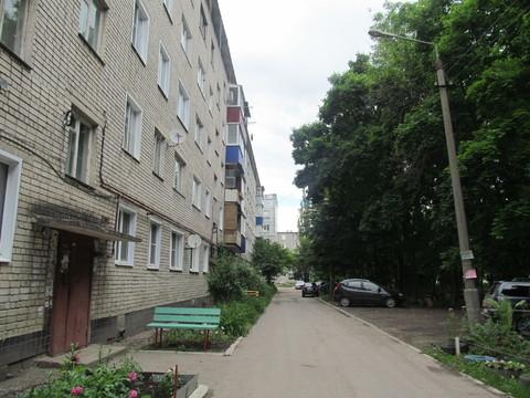 4 ком.квартиру по ул.Яна Фабрициуса д.2б - Фото 1
