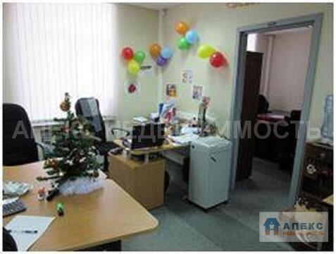 Аренда офиса 102 м2 м. Владыкино в бизнес-центре класса В в Марфино - Фото 5