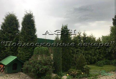 Рублево-Успенское ш. 25 км от МКАД, Горки-10, Дом 180 кв. м - Фото 5