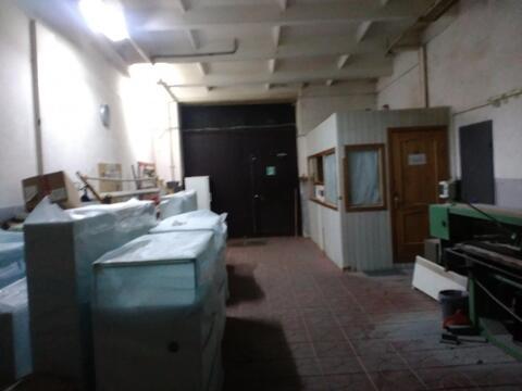 Производственное помещение 600 кв.м - Фото 2