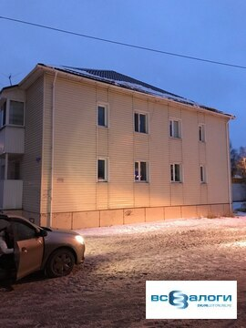 Продажа квартиры, Архангельск, Ленинградский пр-кт. - Фото 1