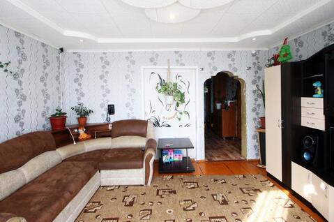 Трех комнатная квартира 81 м 2 - Фото 2