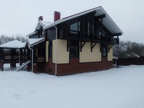 Дом в городе по ул. Сургутская - Фото 4