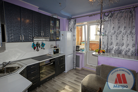 Квартира, ул. Батова, д.28 к.2 - Фото 1