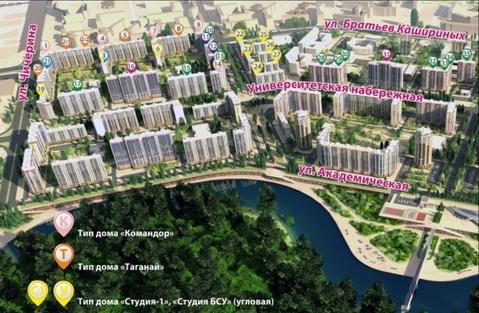 Челябинск, Калининский - Фото 5